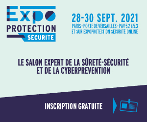 IFOTEC PR2SENT a Expoprotection 2021